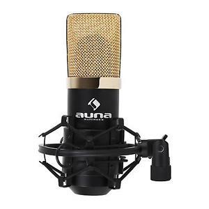 [eBay] USB Mikrofon auna MIC-900BG für 55,55€ statt 79,99€