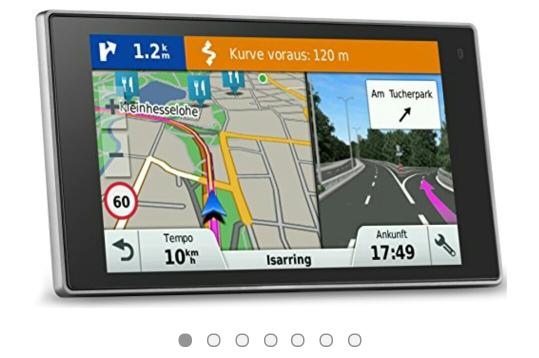 [Amazon] Garmin DriveLux 50 LMT D-EU