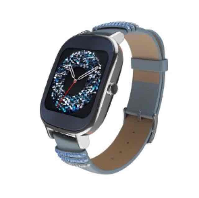 [Asus eshop] Asus Zenwatch 2 Swarovski Edition für 111€
