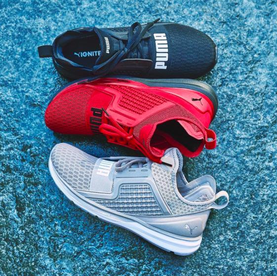 Puma Online Shop: 20% Extra Rabatt auf Sale - z.B. Pacer Sneaker für 22,40€ + VSK