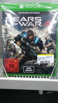 Jetzt offiziell Mediamarkt Berlin Fallout 4 xbox one 17€, Doom UAE Pack xbox one 17€, Gear of War 4 xbox one 25€, Metal Gear Solid 5 Ground Zero+Phantom Pain xbox one 19€, plus weitere Spiele im MM Berlin Schöneweide