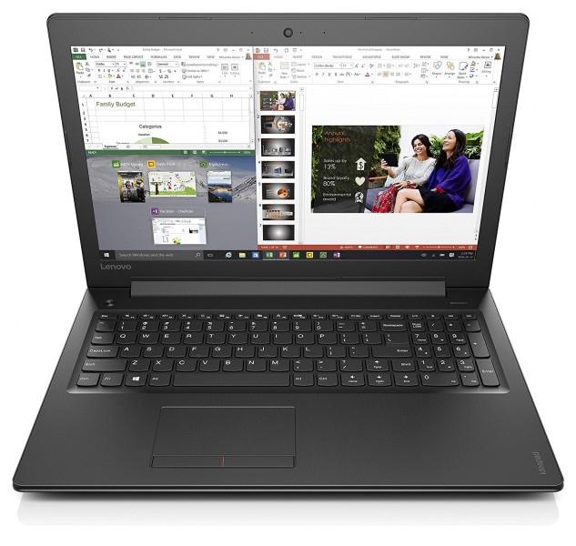 """Lenovo Ideapad 310-15IKB für 599€ @ Comtech - 15,6"""" FullHD Notebook mit Core i5-7200U, 8GB RAM, 512GB SSD"""