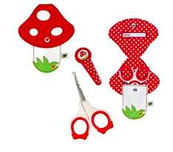 Viele schöne Bücher + Puppen + Spielzeug im Angebot bei [kinderbuch.eu] z.B. Coppenrath Nagelschere BabyGlück für 2,99€ + VSK