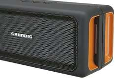 Grundig Bluebeat GSB 120 schwarz / orange
