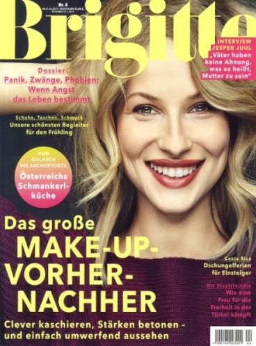 Brigitte ePaper Jahresabo kostenlos und unverbindlich bei abosgratis.de