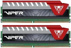 Patriot Viper 4 Elite, 2x16Gb,DDR4-2400, CL15