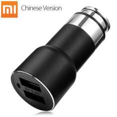 [Gearbest]  Original Xiaomi Roidmi 2S Bluetooth Car Charger