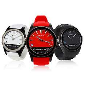 [eBay] Martian Notifier Smartwatch für IOS und Android