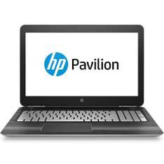 "HP Pavilion 15-bc230ng, Notebook 15"" Core I7-7700HQ GTX 1050 1TB 8GB 899€ Ebay /Redcoon"