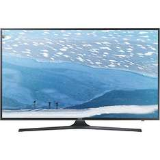 (EBAY)SAMSUNG UE65KU6079 LED TV (Flat, 65 Zoll, UHD 4K, SMART TV)