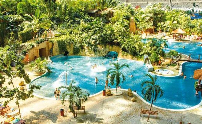 Zwei Tage (1 Nacht im Zelt) mit 2x Tageseintritt und Frühstück für 39€ pro Person im Tropical Islands [JustAway]