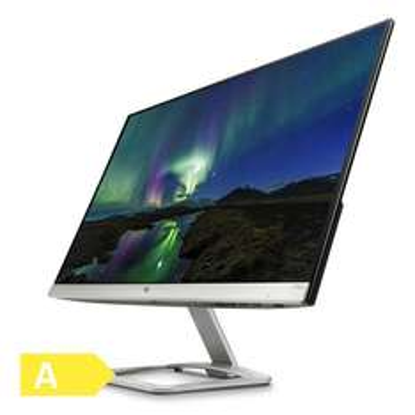 HP 24ES 60,45cm 23,8 Zoll IPS LED Monitor Full HD HDMI VGA ultra flach - ebay