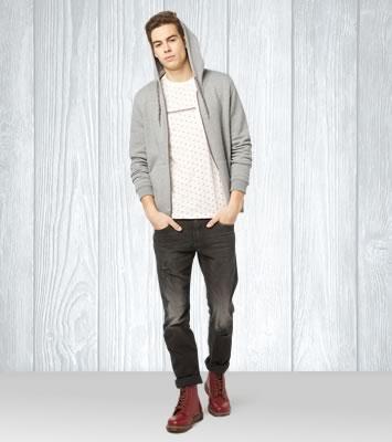 25% Rabatt auf nicht reduzierte Teile bei [Tom Tailor] Jeans für 29,99€, T-Shirts für 7,49€ (MBW: 24€, VSK: 0,95€)