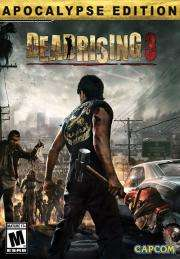 Dead Rising 3 Apocalypse Edition (Steam) für 6,75€ (Gamersgate)