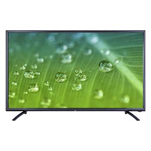 "[Real Bundesweit] JTC Genesis 4 - 40"" Full HD-Led-TV (DVB-T2) für 199€"