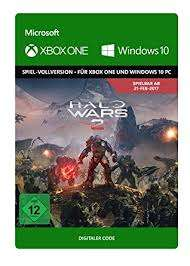 Halo Wars 2 (Xbox One/PC) für 33,43€ (Cdkeys)