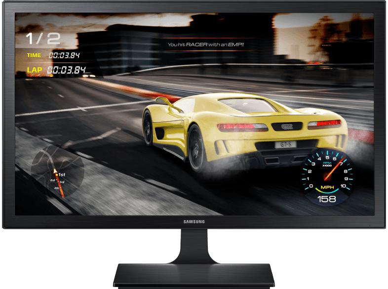 SAMSUNG Gaming-Monitor LS27E330HSX/EN 27 Zoll für 153,49€ [MediaMarkt.at]