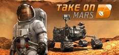 Steam Take On Mars