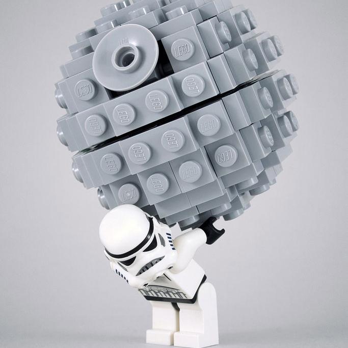 13% Rabatt auf Lego Star Wars und Batman und 10% auf Nexo Knights [Galeria Kaufhof Sonntagsangebote]