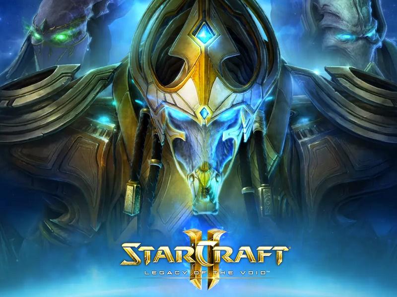 [OFFLINE] Starcraft II: Legacy of the Void Media Markt Berlin Kaufpark Eiche (möglicherweise deutschlandweit)