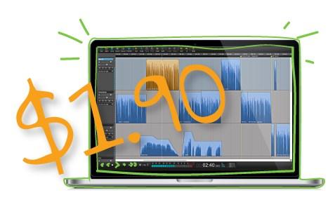 [Audio-Bearbeitung] Hindenburg Journalist für Windows/macOS
