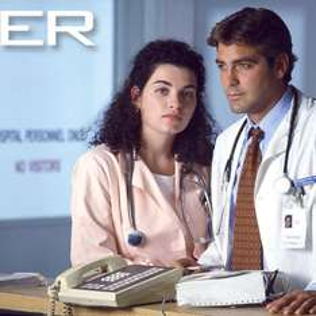 Emergency Room - Die kompletten Staffeln 1-15, exklusiv bei Amazon [93 DVDs]
