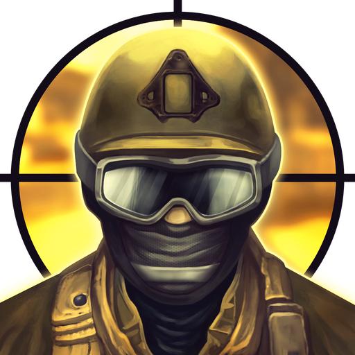 [STEAM @ Gleam] Masked Shooters 2 (Achievements + Sammelkarten)
