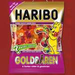 [Aldi Nord ab 24.02.] Haribo Goldbären Rätsel Edition 200g für 0,65€