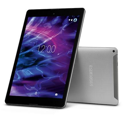 "Medion Lifetab P9702: 9,7"" Tablet- (2048x1536 QHD Display), 2GB Ram, 32GB Speicher, WLAN, Android 6.0, GPS, Bluetooth, Lagesensor, miniHDMI, microUSB, Klinke für 199€ @Aldi Süd (ab 23.02.17) [3 Jahre Garantie]"