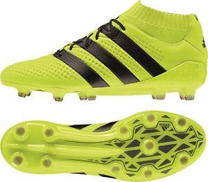 Adidas ACE 16.1 Primeknit FG alle Größen für 87,65 € inklusive Versand statt 99,99 € [eBay.de] UVP: 249,95 €