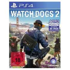 Watch Dogs 2 ( PS4 , XBOX One) (Expert)