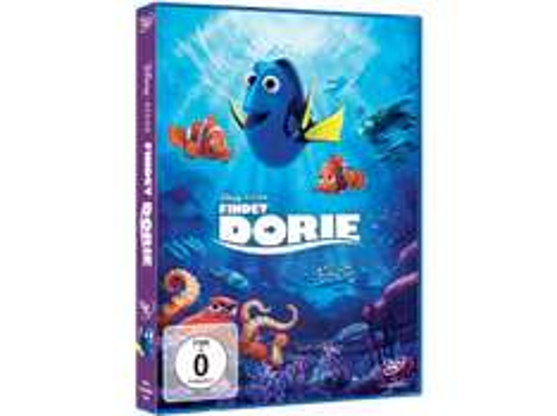 Media Markt findet Dorie DVD für nur 10€ / erscheint am 16.2 !