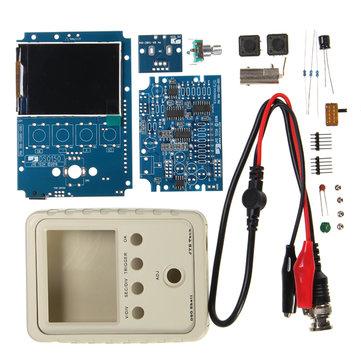 Orignal JYE Tech DS0150 Oscilloscope Kit mit Gehäuse @Banggood