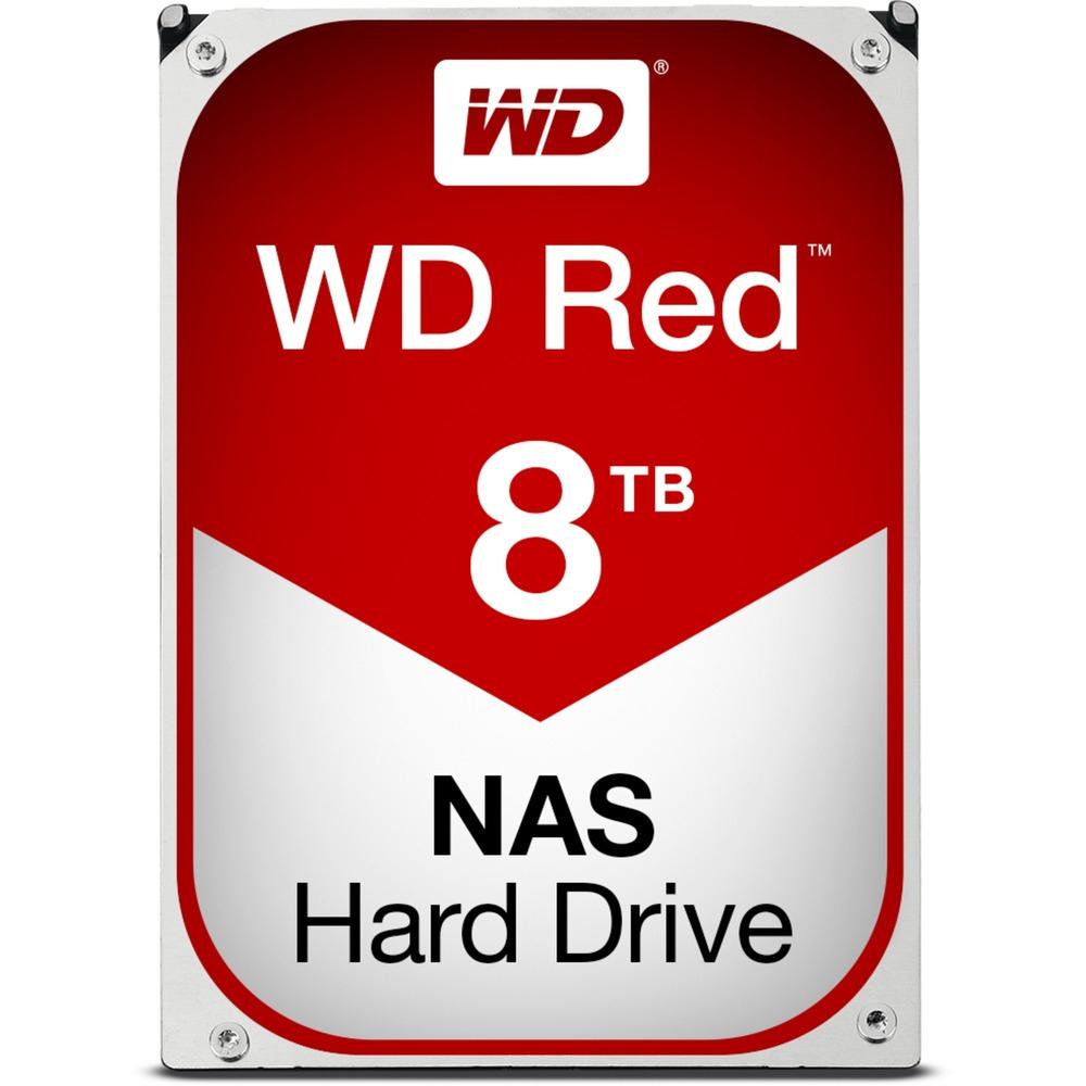 Western Digital WD80EFZX 8 TB, Festplatte by Olano für 306,16€