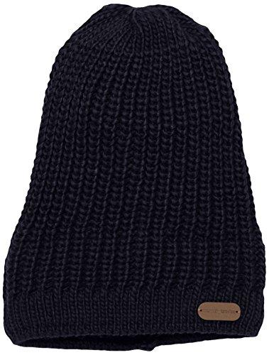 Black Crevice Herren Strickmütze für 2,38€ Amazon Plus Produkt