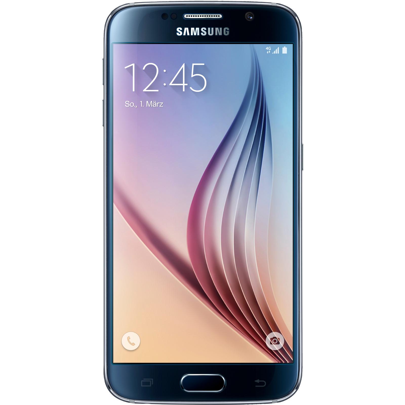 [Mediamarkt/Saturn/Ebay Mediamarkt] SAMSUNG Galaxy S6 Juke Edition 32 GB
