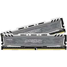 CRUCIAL Arbeitsspeicher 16 GB DDR4 2400Mhz [MM Click&Collect]