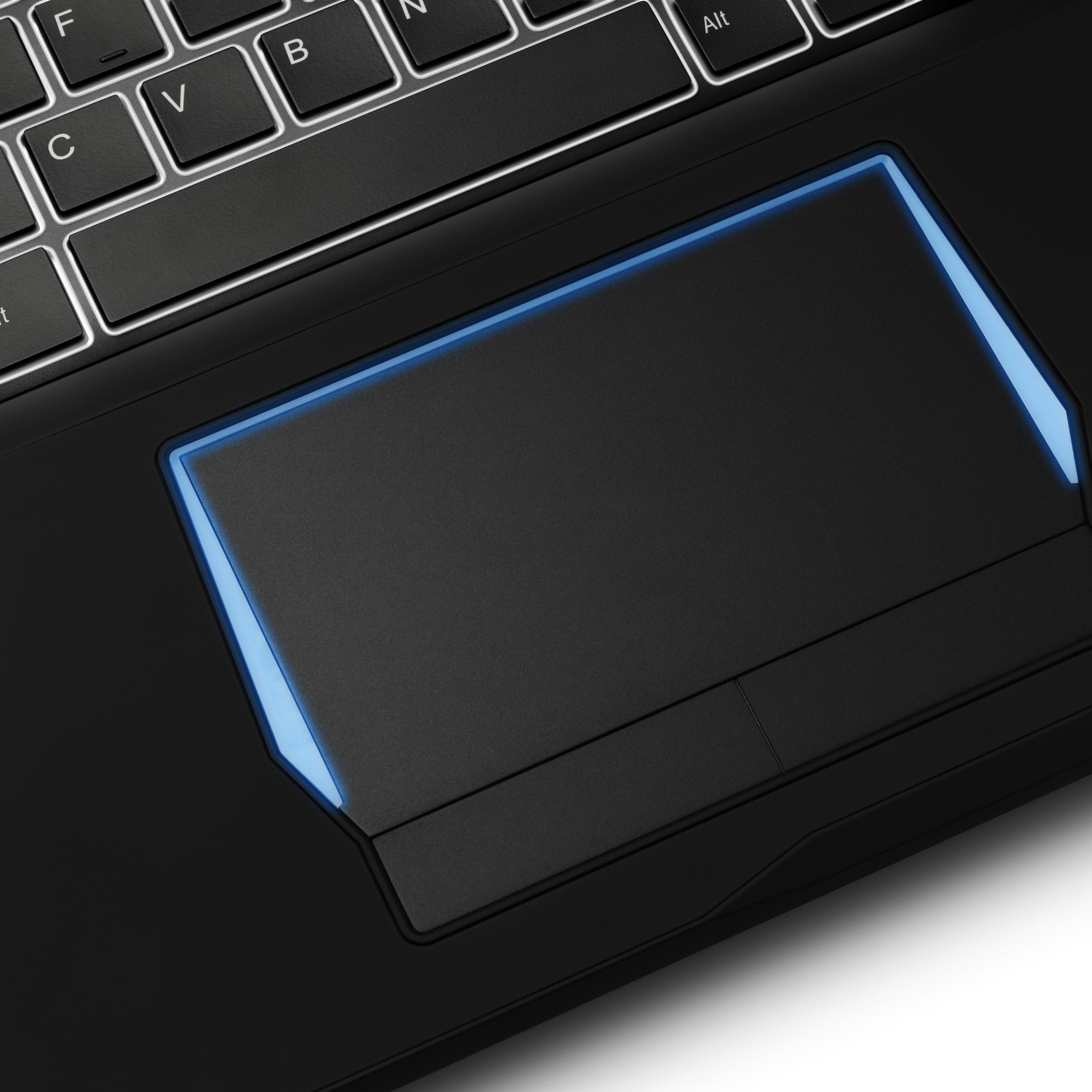 "Medion Erazer X7842 Gaming Notebook - 17,3"" FHD, Intel Core i7-6700HQ, 8GB, 128GB SSD + 1500GB, GeForce GTX 970M, Win10 für 999,-€ [Mediamarkt GDD]"