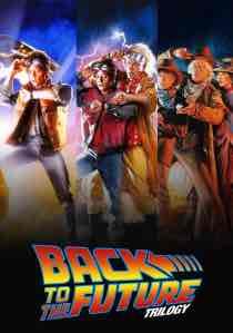 [zavvi] Back to The Future Trilogy Blu-ray für 9,37€ (12% auf alles)