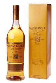 Whisky - Glenmorangie 10 Jahre 1 Liter - 34,99€ (Grenzgänger CZ Travel-Free-Shop)