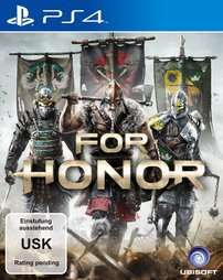 [Netgames] For Honor PS4 / Xbox One