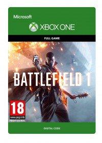 Battlefield 1 (Xbox One) für 33,72€ [CDKeys]