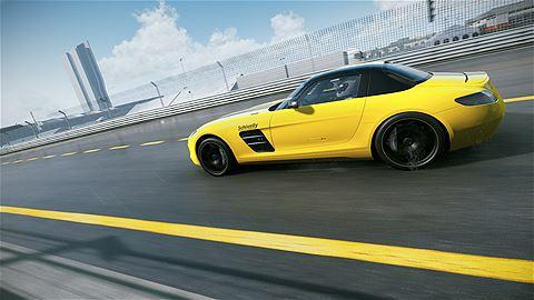[Xbox Live Gold] Project CARS Digital Edition kostenlos (+ Links zu kostenlosen In-Game-Extras)