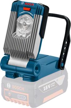 Bosch Professional Akku-Lampe GLI VariLED TPG *Bestpreis Update*