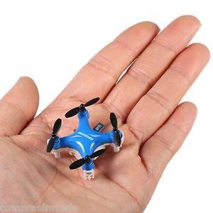 [eBay] Fayee kleinster Quadrocopter der Welt