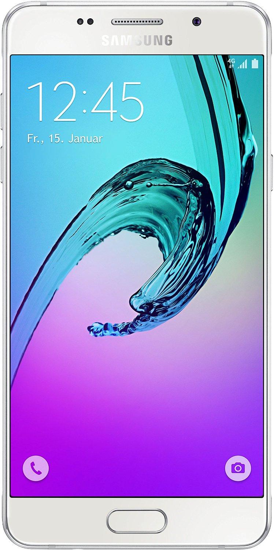 Amazon - Samsung Galaxy A5 (2016)weiß