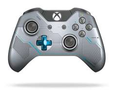 Xbox One Wireless Controller Spartan Locke Limited Edition