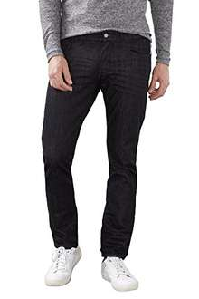 Esprit 5-Pocket Jeans Stretch-Denim (Slim) ab 13,58€ inkl. Versand statt 30,98€ bei Amazon