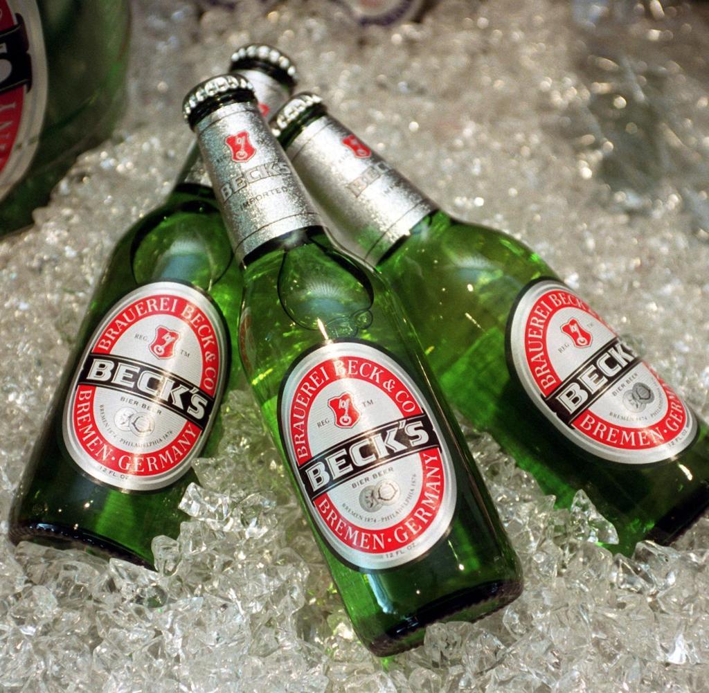 [Real Bundesweit] Becks Bier Kasten, Verschiedene Sorten für nur 9,99€