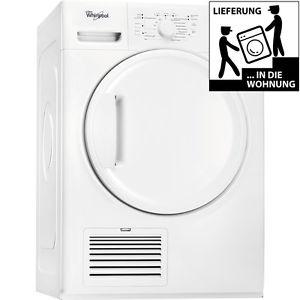 Whirlpool 8 kg Wärmepumpentrockner HDLX 80310 @ebay [+2% shoop]